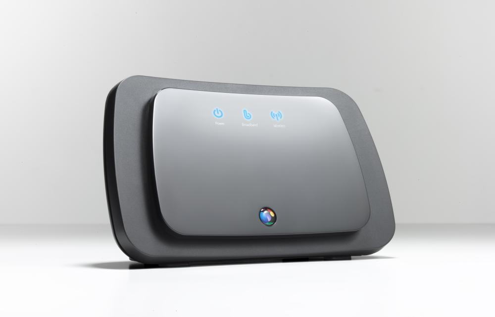 Using Bt Home Hub  As Wireless Access Point